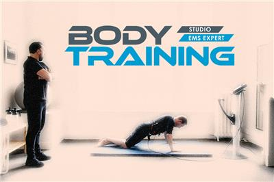 BODY TRAINING STUDIO 1