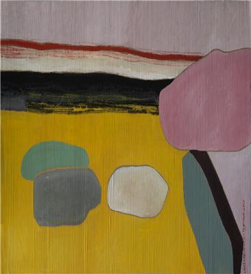 Isabelle de Borchgrave Paintings 10920