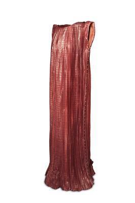 Isabelle de Borchgrave Paper Dresses 9834