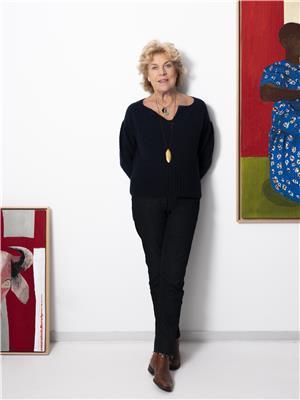 Isabelle de Borchgrave portrait credit Michel Figuet