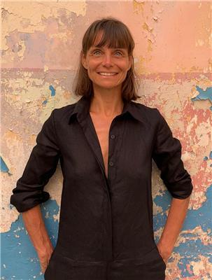Sophie Coucke Portrait