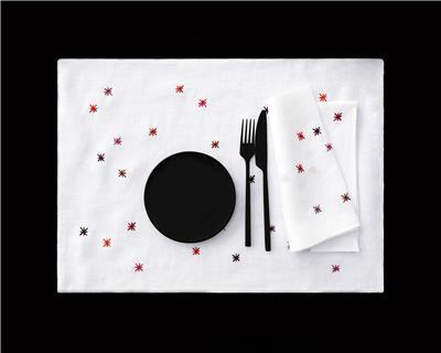 Valerie Barkowski table linen blanc broderies NOON crush credit manon de clercq 2