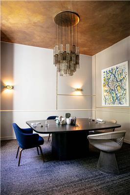 LE CHALET DE LA FORET Restaurant 1 credit Christian Hagen