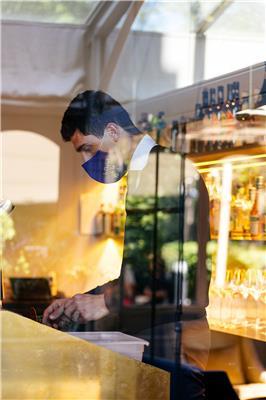 LE CHALET DE LA FORET Restaurant 4 credit Christian Hagen