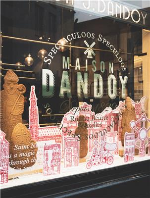 MAISON DANDOY Shop Grand Place 2