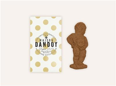 MAISON DANDOY Speculoos