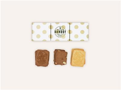 MAISON DANDOY The Speculoos Collection 19,50eur