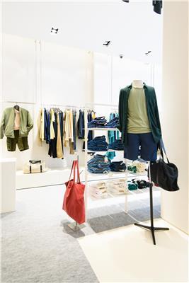 AMERICAN VINTAGE Brussels Louise Store 5