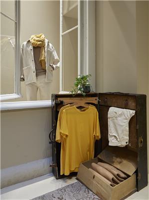 American Vintage Men Shop Brussels credit Emmanuel LAURENT 12