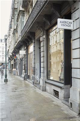 American Vintage Men Shop Brussels credit Emmanuel LAURENT 15