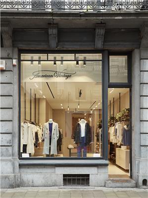 American Vintage Men Shop Brussels credit Emmanuel LAURENT 16
