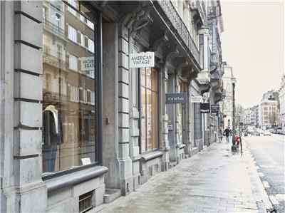 American Vintage Men Shop Brussels credit Emmanuel LAURENT 17