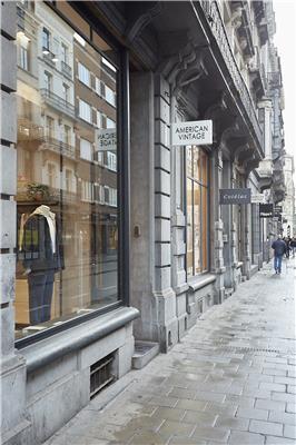American Vintage Men Shop Brussels credit Emmanuel LAURENT 18