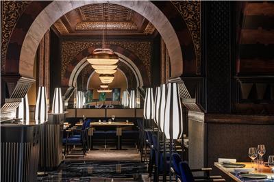 LA MAMOUNIA Renovations Visuals L AsiatiqueParJeanGeorges 4.JPG