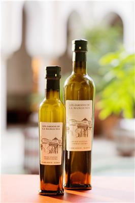 LA MAMOUNIA Huile d olive 01436