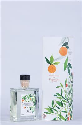LA MAMOUNIA Diffuseur Fleur d oranger 40eur