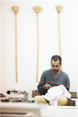 Valerie Barkowski Atelier Marrakech 3